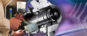 Teflon® PFA Coating | MN Coating Specialists